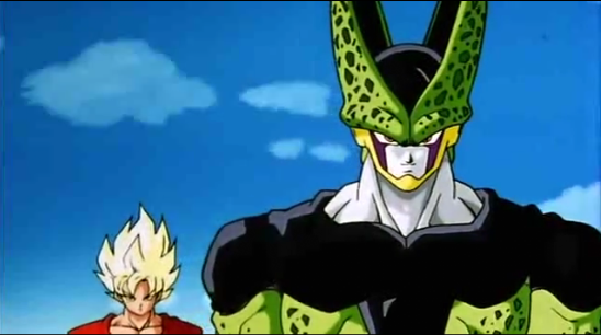 File:GokuandCell.png