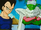 Vegeta&Piccolo