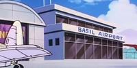 Basil Airport