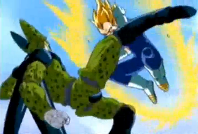 File:Vegeta vs Cell.png