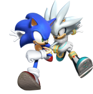 File:182px-Sonic with silver .png