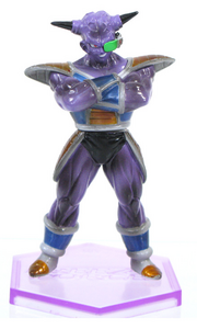 Ginyu freezasforce