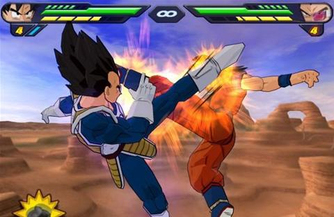 Z ball 2 dragon game tenkaichi budokai download save