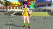 Female Future Warrior Launch's Full Costume and Wig (Dragon Ball Xenoverse) 1b0b50f836b48a9e27c4718919a42a9e1421870149