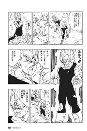 MajinVegetaGetsSenzu(manga)