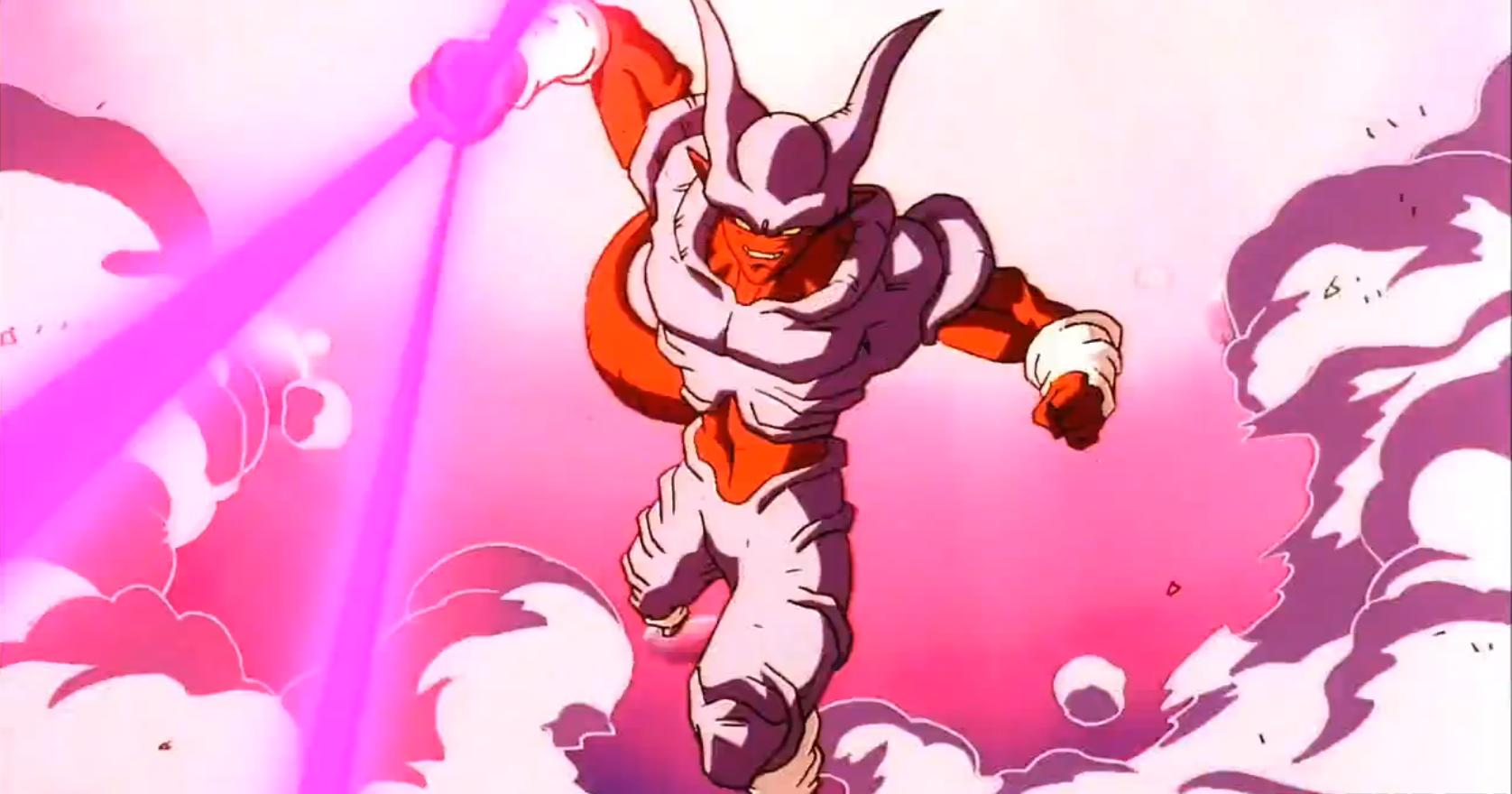 Image result for janemba