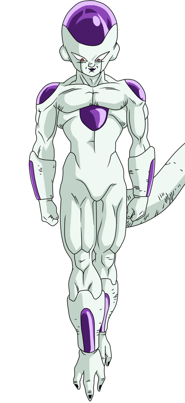 Death Analysis: Mewtwo vs Frieza   Rooster Teeth