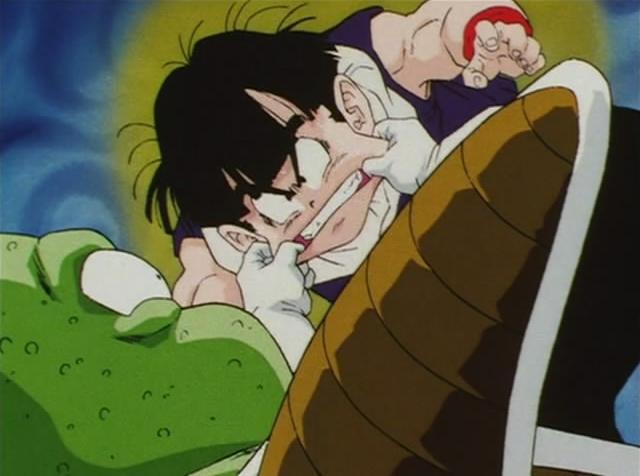 File:Guldo pinching Gohan's cheeks.jpg