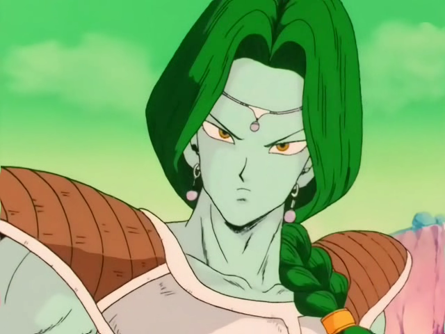 Zarbon first form