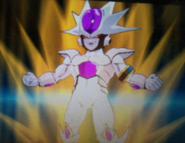 Fifth Form Frieza