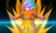 KF Hit (SSB Goku)