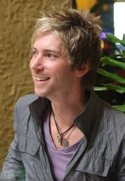 Troy Baker(Taiyoucon2011)