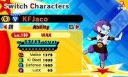 KF Jaco (Mr. Satan)
