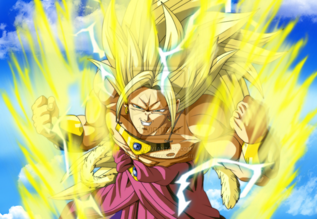 File:830px-SSJ3 Brolly Color by Gothax.png