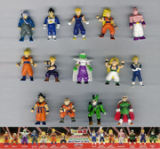 CollectionSetDBZDolci