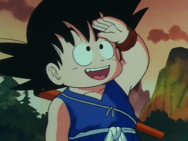 File:Goku looking at Bulma.jpg