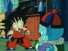 Goku and Pilaf
