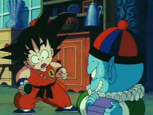 File:Goku and Pilaf.jpg