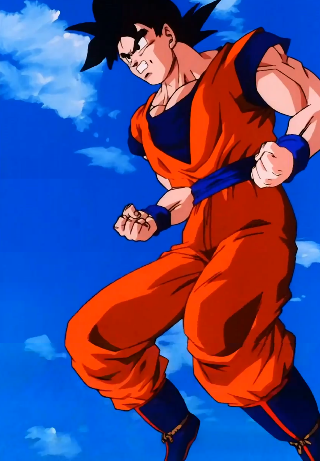 Who has the best physique kanzenshuu - Images dragon ball z ...