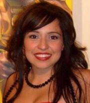 Ceyli Delgadillo