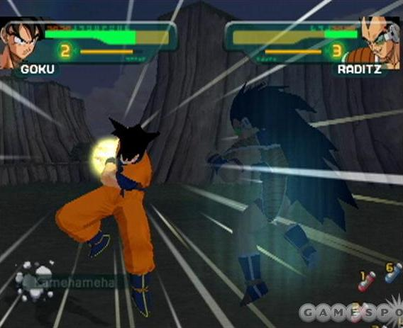File:Goku Raditz Budokai 8.jpg