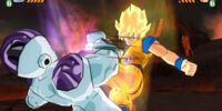 Legendary Super Saiyan (Frieza Saga stage)