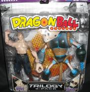 General Blue Trilogy pack 2006