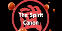 The Spirit Cannon