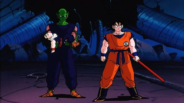 File:Goku & Piccolo (World's Strongest).jpg