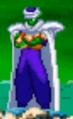 King Piccolo sprite SS