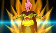 KF Perfect Cell (Majin Buu)