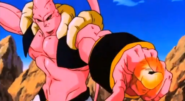 File:The Old Kai's Weapon - Super Buu goes for both.PNG