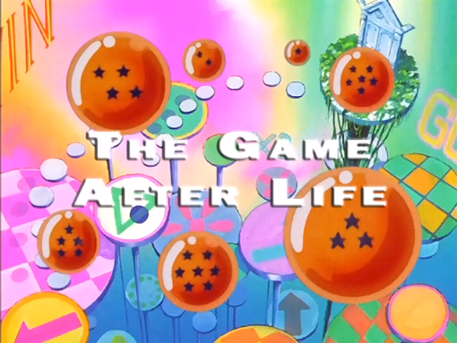 The Game After Life