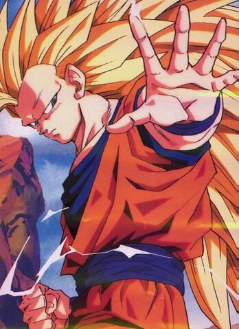 File:Zerochan Son Goku (Dragonball) 84500.jpg