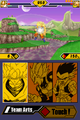 Dragon Ball Z - Supersonic Warriors 2 goku SSJ 3