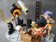 Piraterobot h