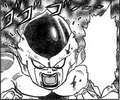 Neko Majin Volume 2 Chap 4 - Kuriza transforms
