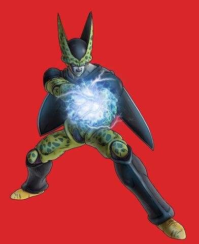 File:Dragon-Ball-Perfect-Cell.jpg