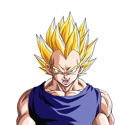 File:SSJ2 Vegeta by aznfanaticwarrior.png