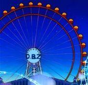 DBZ Wheel