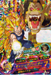 Super Saiyan 3 Vegeta Heroes 4