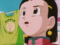 Milk en Dragon Ball GT