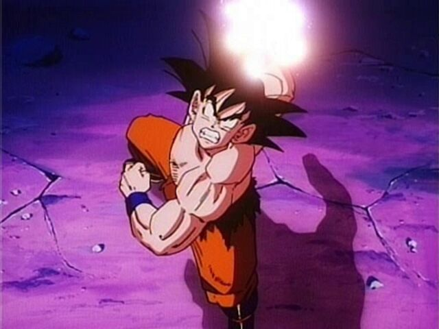 File:Goku Prepares To Attack Spirit Bomb.JPG