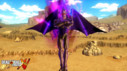 DBXV Nuova Shenron Villainous Mode