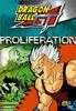 GT4 Proliferation