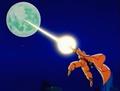 Piccolo destroy moon PIONEER