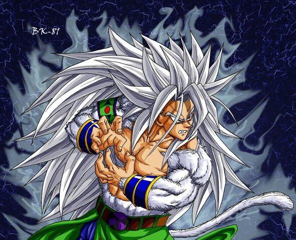 File:Goku ssj5 1 by BK 81.jpg