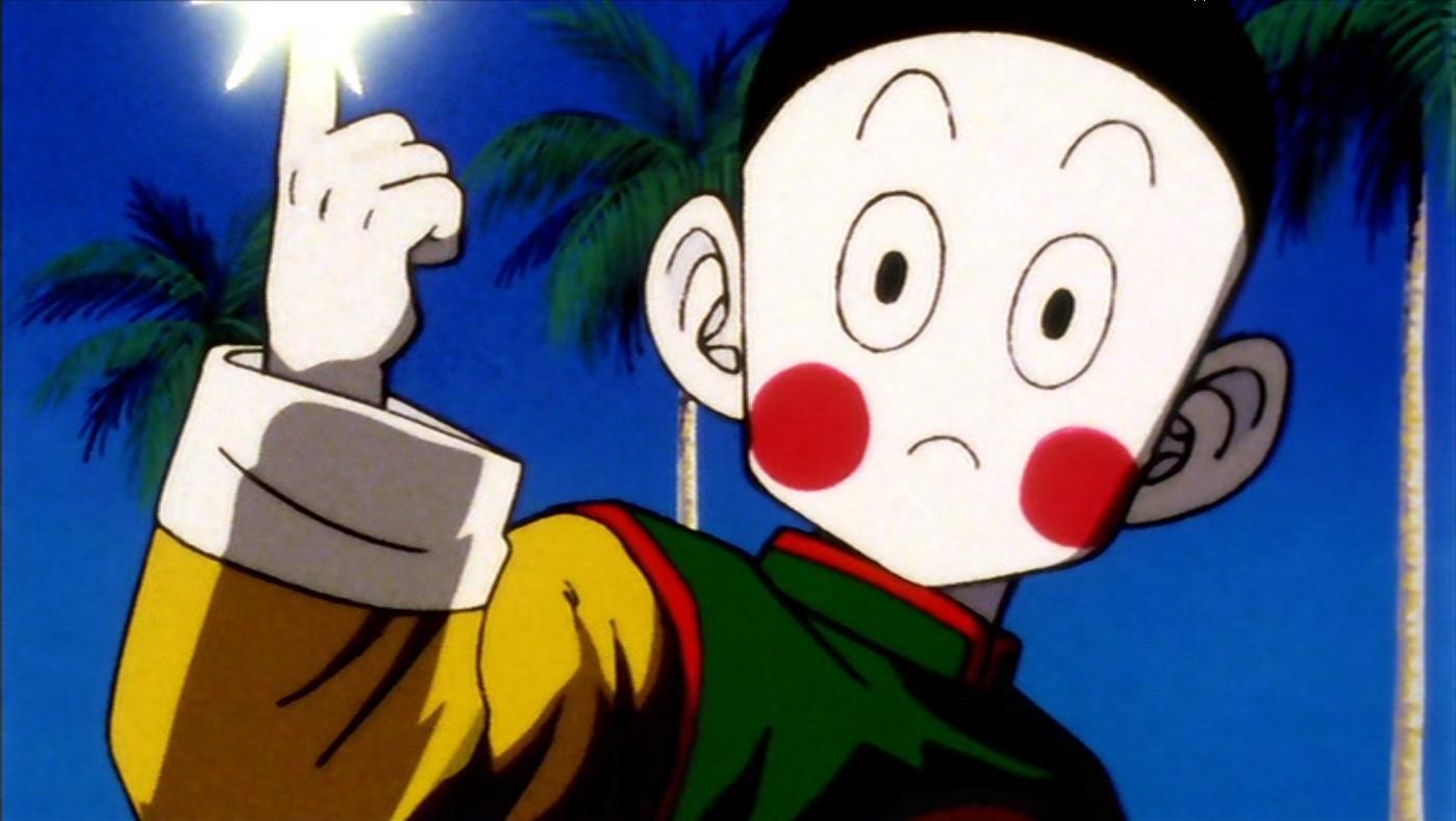 Do You Think Chiaotzu Will Become The Most Powerful Kanzenshuu