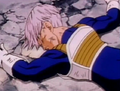 Frieza defeated trunks