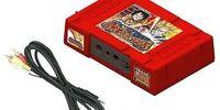Dragon Ball Z × One Piece: Battle Taikan Gomu Gomu no Kamehameha - Omee no Koe de Ora o Yobu